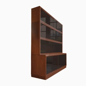 Modulares Bücherregal von Simplex, 1960er