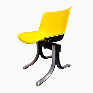Modus Chair by Osvaldo Borsani & Eugenio Gerli for Tecno, 1970s