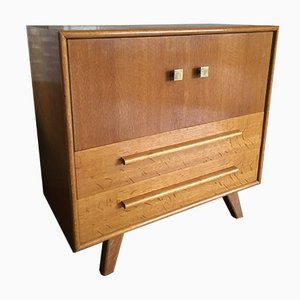 Mid-Century Chest of Drawers, 1950s