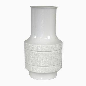 Jarrón de porcelana de Thomas, años 60