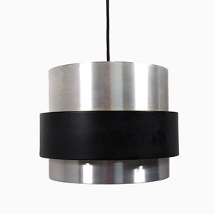 Lámpara colgante vintage de Cosack, años 60