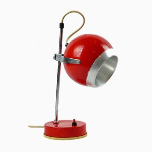 Lampe de Bureau Vintage, 1960s