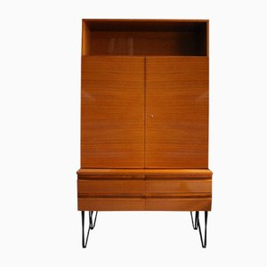 Large Mid-Century Cabinet from Novy Domo