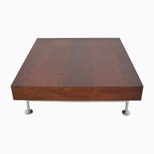 Wenge Coffee Table from Edra, 2000s