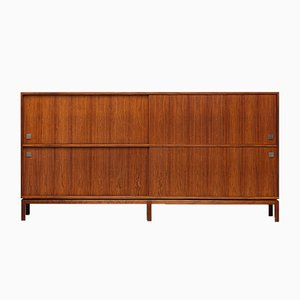 Modernist Model 425 Highboard by Alfred Hendrickx for Belform, 1960s