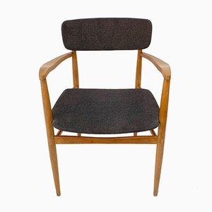 Mid-Century Scandinavian Armchair by Finn Juhl