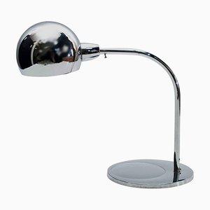 Lampada da tavolo Venticinque di Sergio Asti per Candela, anni '60