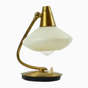 Mid-Century Genie Table Lamp