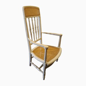 Antique Nurse's Chair