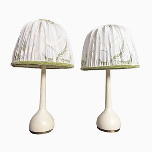 Table Lamps by Hans-Agne Jakobsson for Markaryd, 1960s, Set of 2