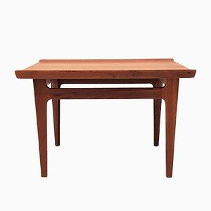 Model 535 Teak Side Table by Finn Juhl for France & Daverkosen, 1957