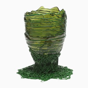Spaghetti Vase by Gaetano Pesce for Fish Design