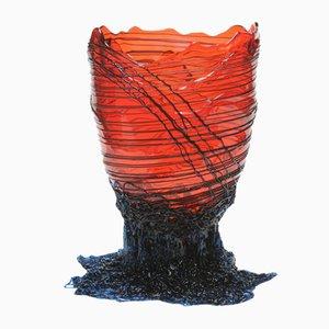 Vaso Spaghetti di Gaetano Pesce per Fish Design