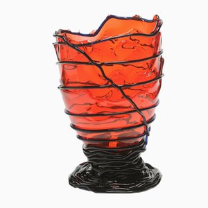 Pompitu II Vase by Gaetano Pesce for Fish Design