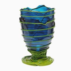 Vaso Pompitu II di Gaetano Pesce per Fish Design