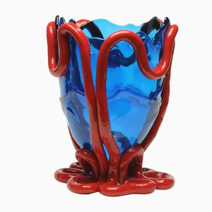 Indian Summer Vase by Gaetano Pesce for Fish Design