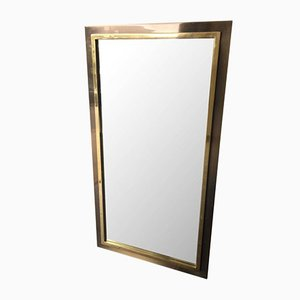 Vintage Mirror from Belgo Chrom, 1970s