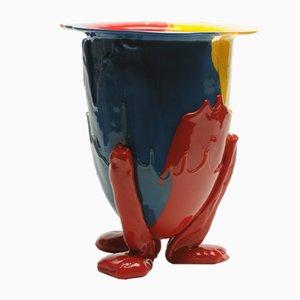 Vase Amazonia par Gaetano Pesce pour Fish Design