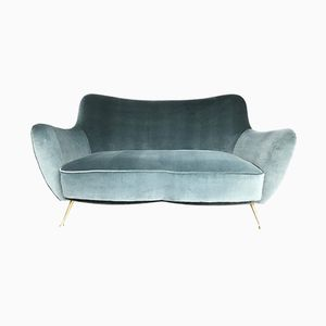 Vintage Sofa by Guglielmo Veronesi
