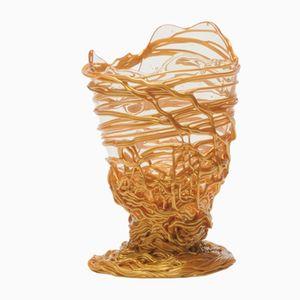 Spaghetti Vase von Gaetano Pesce für Fish Design