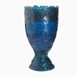 Vaso Rock Extracolor XXXXL di Gaetano Pesce per Fish Design, 2010s
