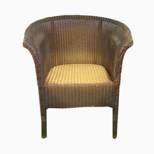 Chaise Lloyd Loom Vintage