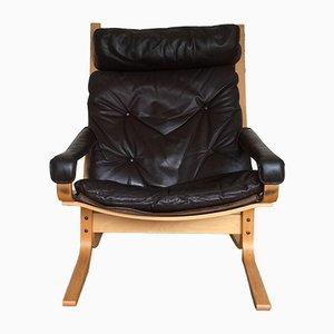 Vintage Siesta Armchair by Ingmar Relling for Wesnofa