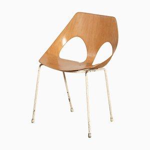 Vintage Stuhl von Carl Jacobs für Kandya