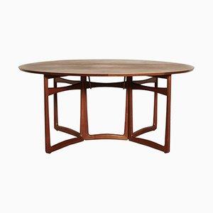 20/59 Dining Table by Peter Hvidt & Orla Mølgaard for France & Søn, 1960s