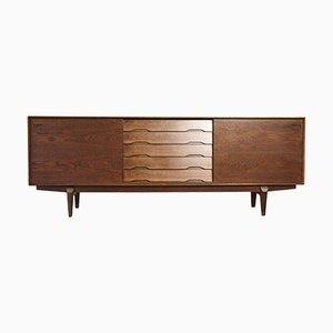 Mid-Century No. 65 Oak Sideboard from Skovby Mobler, 1960s