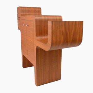 3 Minus 1 Cabinet by Richard Hutten, 2007