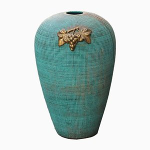 Art Deco Vase from Batignani, 1930s