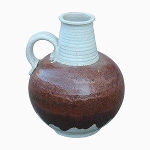Große Vase von Bitossi, 1960er