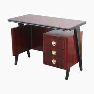 Mid-Century Italian Desk from Dassi, 1950s