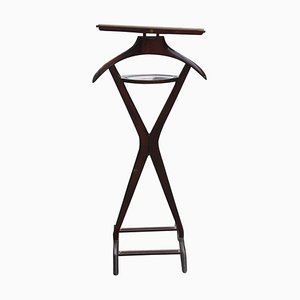 Mid-Century Italian Clothing Rack from Fratelli Reguitti