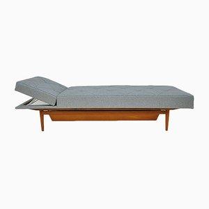 Sofá cama Antimott de Walter Knoll, años 50