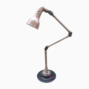 Industrial Task Lamp from Mek Elek, 1930s