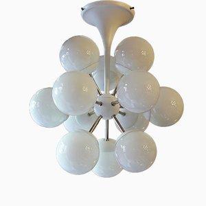 Sputnik Pendant Lamp, 1960s
