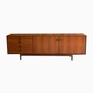 Teak Credenza by Ib Kofod Larsen for G-Plan, 1960s