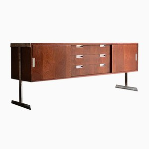 Mid-Century Rosewood Credenza from Merrow Associates, 1970s