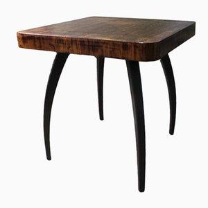 Table Basse H259 Vintage par Jindřich Halabala, 1959