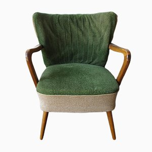 Cocktail Armchair, 1950s