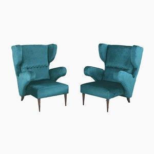 Vintage Sessel von Melchiorre Bega