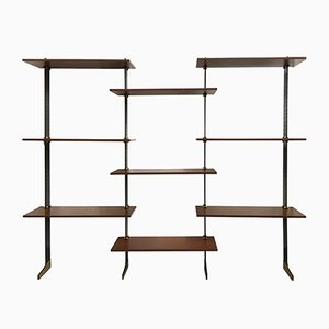 Vintage Elegie Wall Unit by Ignazio Gardella for MisuraEmme