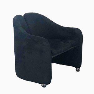 PS142 Sessel von Eugenio Gerli für Tecno, 1960er