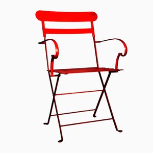Piccadilly Folding Chair from Lispi&Co.