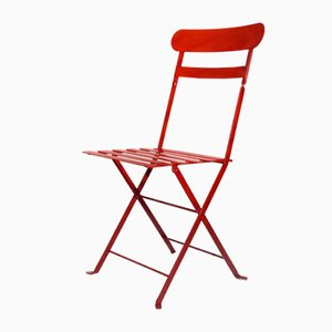 Abbey Road Folding Chair from Lispi&Co.