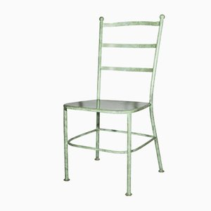 Minerva Garden Chair from Lispi&Co.