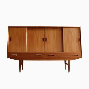 Mid-Century Highbaord from P. Westergaard