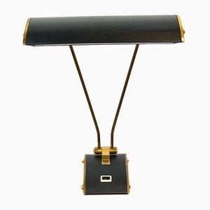 Lámpara de mesa de Eileen Gray para Jumo, años 40